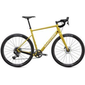 Santa Cruz Bicycles Stigmata Carbon CC Force AXS 650b Bike