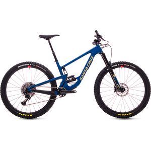 Santa Cruz Bicycles Hightower Carbon CC X01 Eagle Reserve Mountain Bike