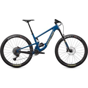 Santa Cruz Bicycles Hightower Carbon S Mountain Bike