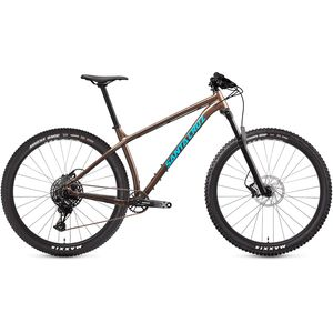 Santa Cruz Bicycles Chameleon 29 D Complete Mountain Bike