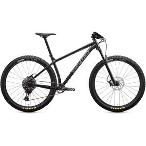 Santa Cruz Bicycles Chameleon 27.5+ D Mountain Bike