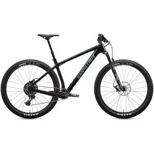 Santa Cruz Bicycles Chameleon Carbon 27.5+ R Mountain Bike
