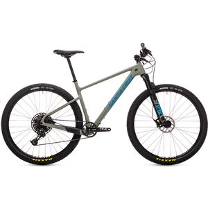 Santa Cruz Bicycles Highball Carbon R Mountain Bike