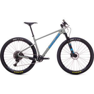 Santa Cruz Bicycles Highball Carbon S Mountain Bike