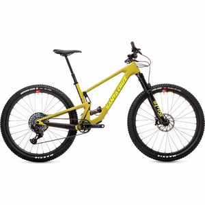 Santa Cruz Bicycles Tallboy 29 Carbon CC XX1 Eagle Reserve Mountain Bike