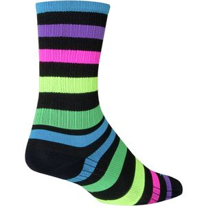 SockGuy Night Bright SGX Sock