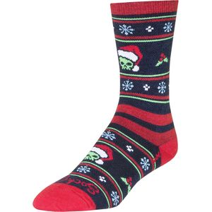 SockGuy Xmas Limited Edition Sock