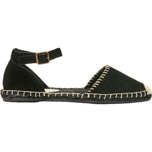 Soludos D'Orsay Espadrille Flat - Women's