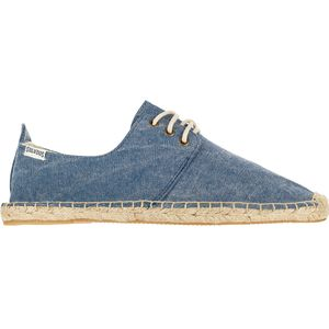 Soludos Derby Lace-Up Shoe - Men's
