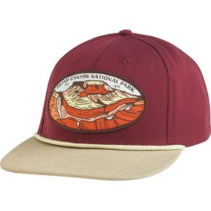 Sendero Provisions Co. Grand Canyon National Park Hat