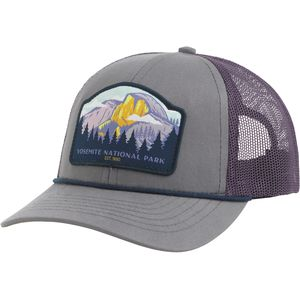 Sendero Provisions Co. Yosemite National Park Hat