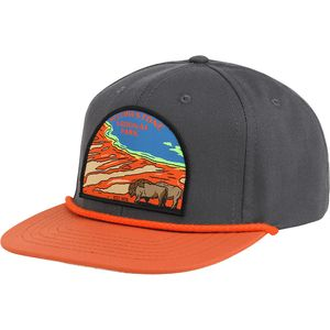 Sendero Provisions Co. Yellowstone National Park Hat