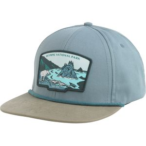 Sendero Provisions Co. Olympic National Park Hat