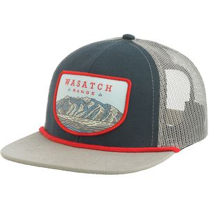 Sendero Provisions Co. Wasatch Range Hat