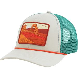 Sendero Provisions Co. Arches National Park Hat