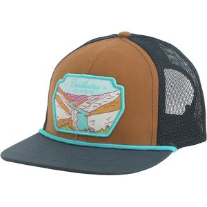 Sendero Provisions Co. Deschutes River Trucker Hat