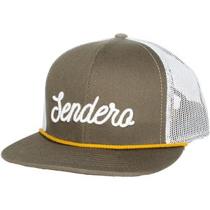 Sendero Provisions Co. Signature Hat