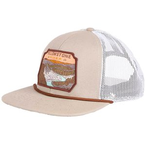 Sendero Provisions Co. Yellowstone River Hat