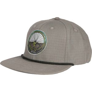 Sendero Provisions Co. Sprocket Rocket Mountain Biking Hat
