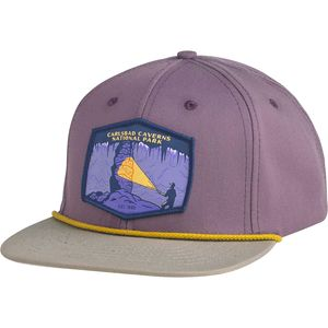 Sendero Provisions Co. Carlsbad Caverns National Park Hat