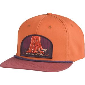 Sendero Provisions Co. Sequoia National Park Hat