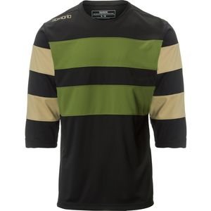 Sombrio Realto Jersey - 3/4 Sleeve - Men's