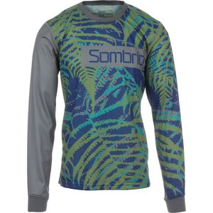 Sombrio Grappler Race Jersey - Long Sleeve - Men's
