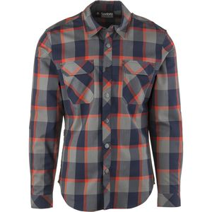 Sombrio Vagabond Riding Shirt - Long Sleeve - Men's