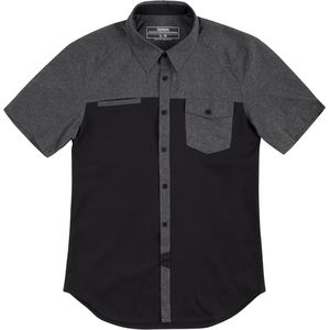 Sombrio Shore Shirt - Short-Sleeve - Men's