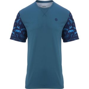 Sombrio Renegade Short-Sleeve Jersey - Men's