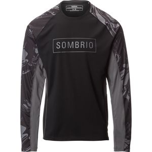 Sombrio Pursuit Jersey - Long-Sleeve - Men's