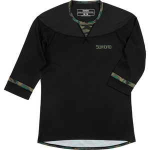 Sombrio Noble Long-Sleeve Jersey - Women's