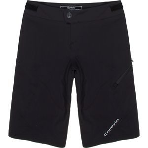 Sombrio Groms Badass Short - Boys'