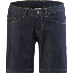 Sombrio Robson Jean Short - Women's