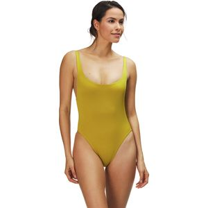 Stone Fox Sana One-Piece Swimsuit - Women's