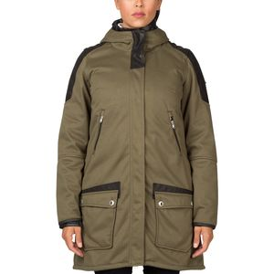 Spyder Helix No Fur 321 Parka - Women's