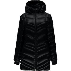 Spyder Timeless Long Down Jacket - Women's