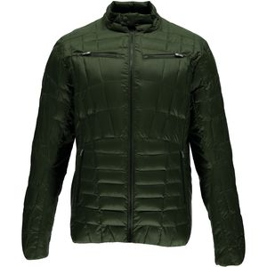 Spyder Kompressor Insulated Jacket - Men's