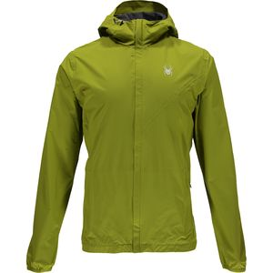 Spyder Anti-Panic Shell Jacket - Men's