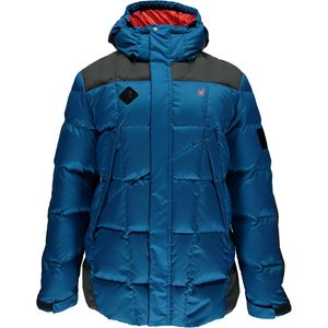 Spyder Diehard Down Jacket - Men's