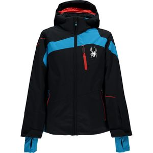 Spyder Rival Jacket - Boys'