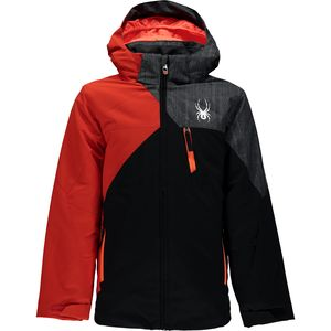 Spyder Ambush Jacket - Boys'
