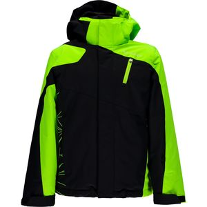 Spyder Guard Jacket - Boys'