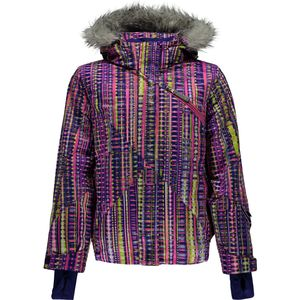 Spyder Lola Jacket - Girls'