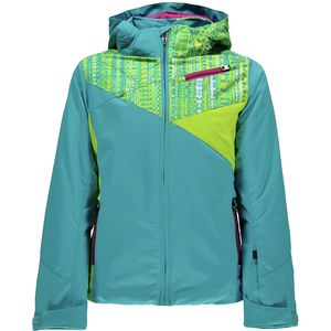 Spyder Project Jacket - Girls'
