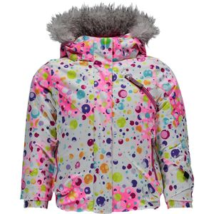 Spyder Bitsy Lola Jacket - Toddler Girls'