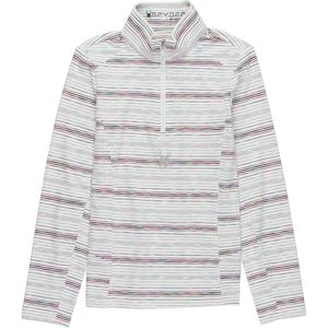 Spyder Bocca Zip-Neck Top - Girls'