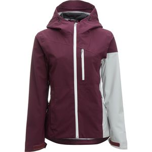 Spyder Jagged Shell Jacket - Women's