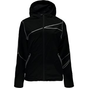 Spyder Ryze Windbreaker Shell Jacket - Women's