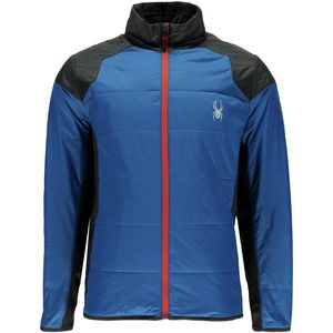 Spyder Glissade Insulated Jacket - Men's